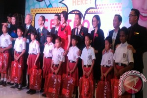 Centro Peduli Pendidikan Anak di Manado