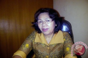 4.661 Guru Manado Ikut UKG