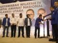 MUSYAWARAH WILAYAH DPW PAN SULUT