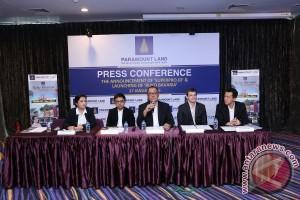 Paramount Persiapkan Pemasaran Properti Secara Online Indonesia
