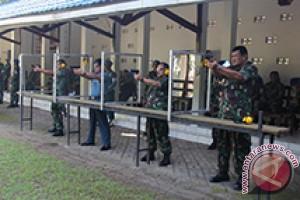 Lantamal Manado gelar lomba menembak HUT Pomal