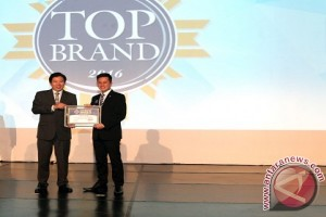 Comforta kembali raih Top Brand Award tahun 2016
