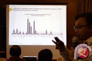 Pejabat Bank Mandiri: Sulut Harus Dorong Industrialisasi