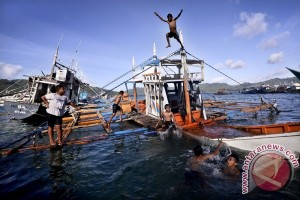 Pemkab Minahasa Tenggara Data Kapal