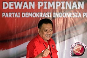 PDIP Targetkan Menang Di Kabupaten Bolaang Mongondow