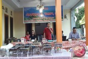 Legislator Markho Tampi Reses di Cempaka