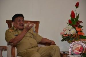 Gubernur Sulut Imbau Warga Mewaspadai Musim Hujan