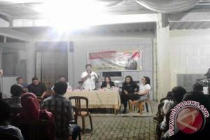 Legislator Lily Binti serap aspirasi di Lawangirung