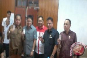 BNNP periksa mendadak urine anggota DPRD Sulut