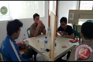Stayman/Jose juara bridge liga pelajar Manado