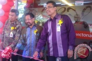 Bank Victoria Ekspansi Bisnis di Manado