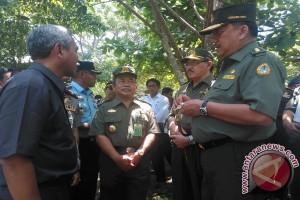 Dishut: Jaga Hutan Butuh Sinergitas Para Pihak