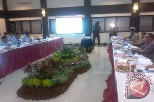 Komisi III DPR RI  kunjungan ke Sulut
