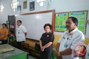 Ketua DPRD Manado harap peserta US lulus