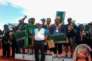 Jabar dominasi kejuaraan Terjun Payung Internasional MIOPC