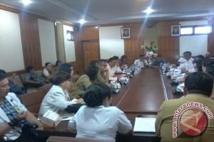 DPRD rekomendasikan RSUP-PMI berikan pelayanan maksimal