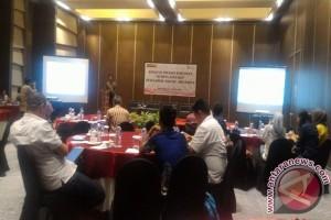 OJK Edukasi Wartawan Ekonomi Se-Sulampua