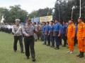 Gelar Pasukan Ramadniya Polres Minut