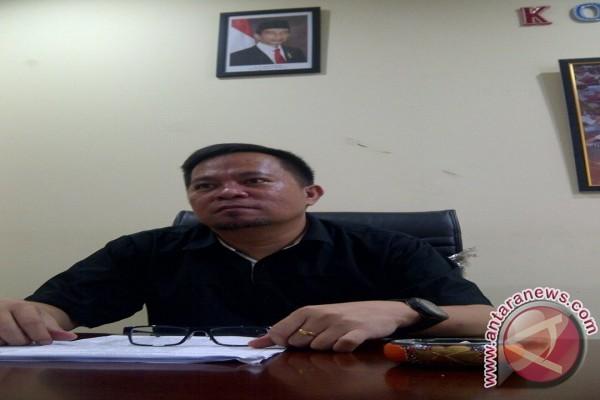 Kenaikan Honor Anggota DPRD  Manado Masuk APBD-P 2017