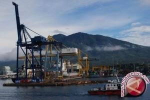 Pelindo Gelontorkan Rp500 Miliar Kembangkan Pelabuhan Bitung