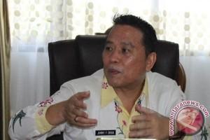 DPRD Tomohon Setuju Bahas Ranperda Tata Ruang