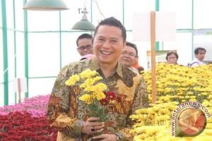 """Wali Kota Ajak Dekorator Bunga Sukseskan """"TIFF"""""""