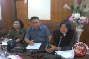 Pansus DPRD Sulut selesai bahas Raperda OPD