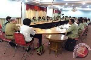 Mahasiswa UGM KKN di Tomohon dan Kepulauan Sangihe