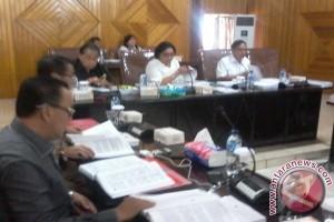 DPRD Sulut pertanyakan RPJMD Pendidikan Kesehatan Pariwisata