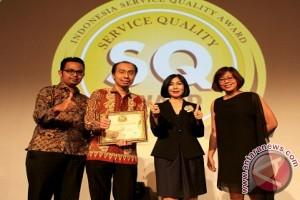 Lenovo Raih Service Quality Award 2016