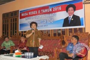 Ketua DPRD perjuangkan aspirasi warga Kampung Gorontalo