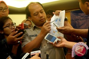 Kerugian Akibat Bencana Kepulauan Sangihe Rp57,09 Miliar