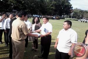 BNNP beri penghargaan pendukung program P4GN