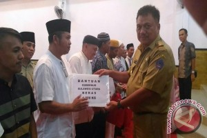 Gubernur Sulut: Ramadhan Tidak Sekadar Rutinitas