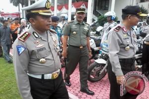 """Polda Sulut gelar pasukan """"Operasi Ramadniya"""""""