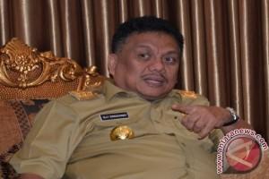 Gubernur Ajak Kepala Daerah Bangun TPA Regional