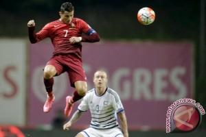 Ronaldo : Gelar Piala Eropa sudah lama diinginkan