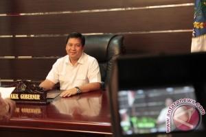 Pemprov Sulut Dorong Pemdes Bentuk Lembaga Adat