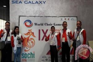 Ps Minahasa Regency Choir Diharapkan Tampil Baik