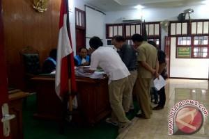 Darea masukan 29 bukti kuatkan gugatan di PTUN