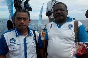 Papua Barat ikutkan sepuluh atlet Kejurnas selam