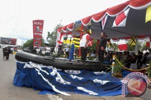 Gubernur: Kejurnas selam ajang kompetisi hadapi PON