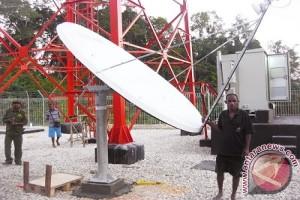 Telkomsel Konsisten Bangun Jaringan Hingga ke Pelosok Negeri melalui BTS Merah Putih