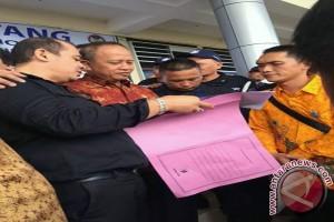 PAMI Sulut sampaikan tuntutan soal Pilrek Unima pada Menristek