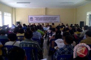 DPRD Manado Mulai Sosialisasi Perda Baru