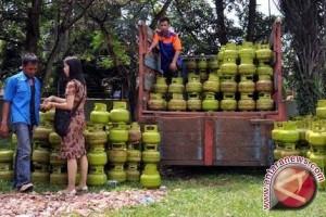 Lebaran 2017 - Pemkab Minahasa Tenggara Awasi Ketersediaan Elpiji