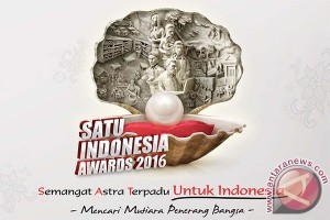 Astra menanti pendaftaran SATU Indonesia Awards sampai hari ini