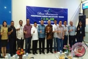 Bandara Samrat Manado Resmi Beroperasi 1x24 Jam