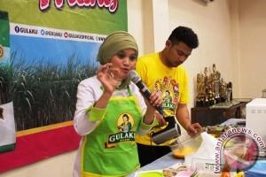 Gulaku ajak lestarikan kue tradisional sebagai warisan budaya