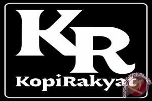 Kopi Rakyat Ajak Masyarakat Hargai Produksi Indonesia
